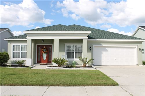 Photo of 3449 Cherry Ridge Road, Lynn Haven, FL 32444 (MLS # 857970)