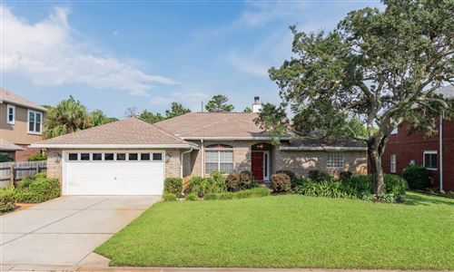 Photo of 509 Fallin Waters Drive, Mary Esther, FL 32569 (MLS # 880970)