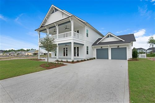 Photo of 121 Needle Cast Lane #Lot 23, Inlet Beach, FL 32461 (MLS # 879981)