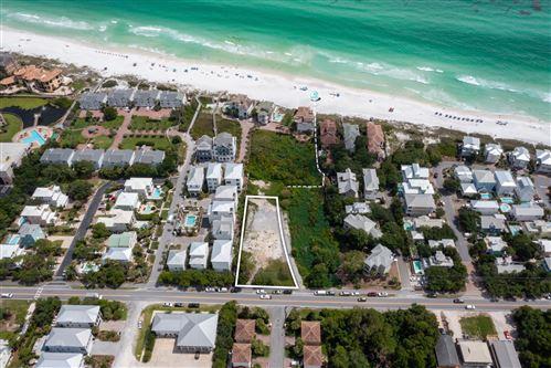 Photo of 4193 W County Highway 30A, Santa Rosa Beach, FL 32459 (MLS # 882981)