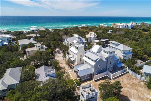 Photo of 107 E Grove Street, Santa Rosa Beach, FL 32459 (MLS # 796983)