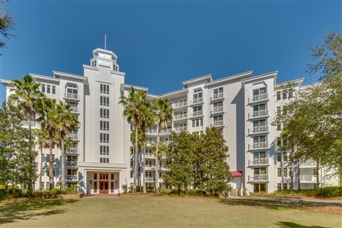 Photo of 9800 Grand Sandestin Boulevard #5413, Miramar Beach, FL 32550 (MLS # 808983)