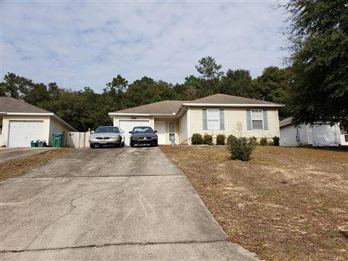 Photo of 1243 Walter Avenue, Crestview, FL 32536 (MLS # 811985)