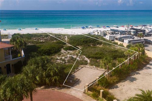 Photo of Lot 33 Rue Martine, Miramar Beach, FL 32550 (MLS # 846986)