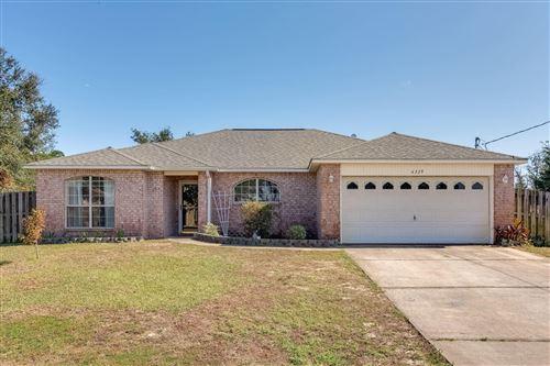 Photo of 4329 Tallwood Court, Gulf Breeze, FL 32563 (MLS # 857994)