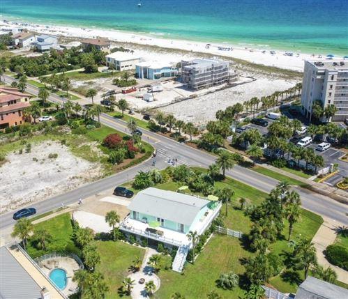 Photo of 1 NORRIEGO Road, Destin, FL 32541 (MLS # 848996)