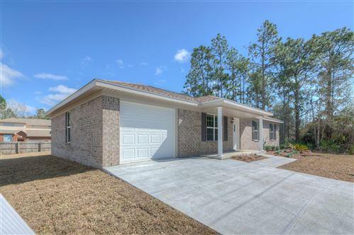 Photo of 2180 Janet Street, Navarre, FL 32566 (MLS # 862996)