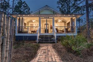 Photo of 491 San Juan Avenue, Santa Rosa Beach, FL 32459 (MLS # 811997)