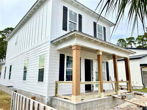 Photo of 211 Pinetree Drive, Panama City Beach, FL 32413 (MLS # 883998)