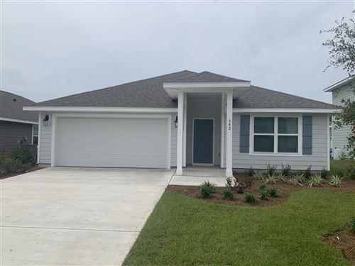 Photo of 642 Earl Godwin Road #Lot 06, Freeport, FL 32439 (MLS # 853999)