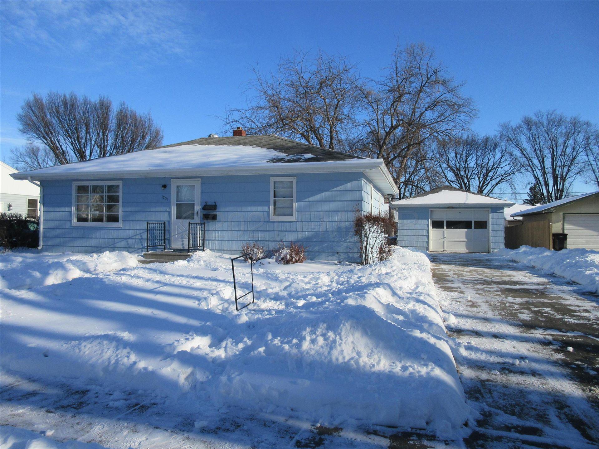 1701 2 Street N, Fargo, ND 58102 - #: 21-44