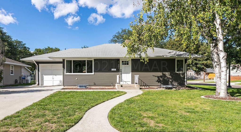 301 23 Avenue N, Fargo, ND 58102 - #: 21-5005
