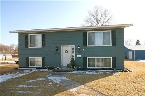 Photo of 404 2ND Avenue, Reynolds, ND 58275 (MLS # 21-1024)