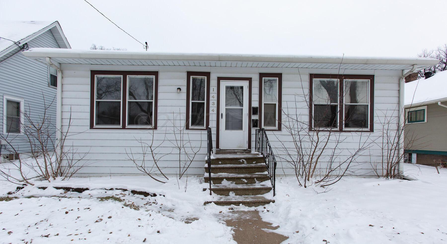 1434 3RD Avenue N, Fargo, ND 58102 - #: 21-4033