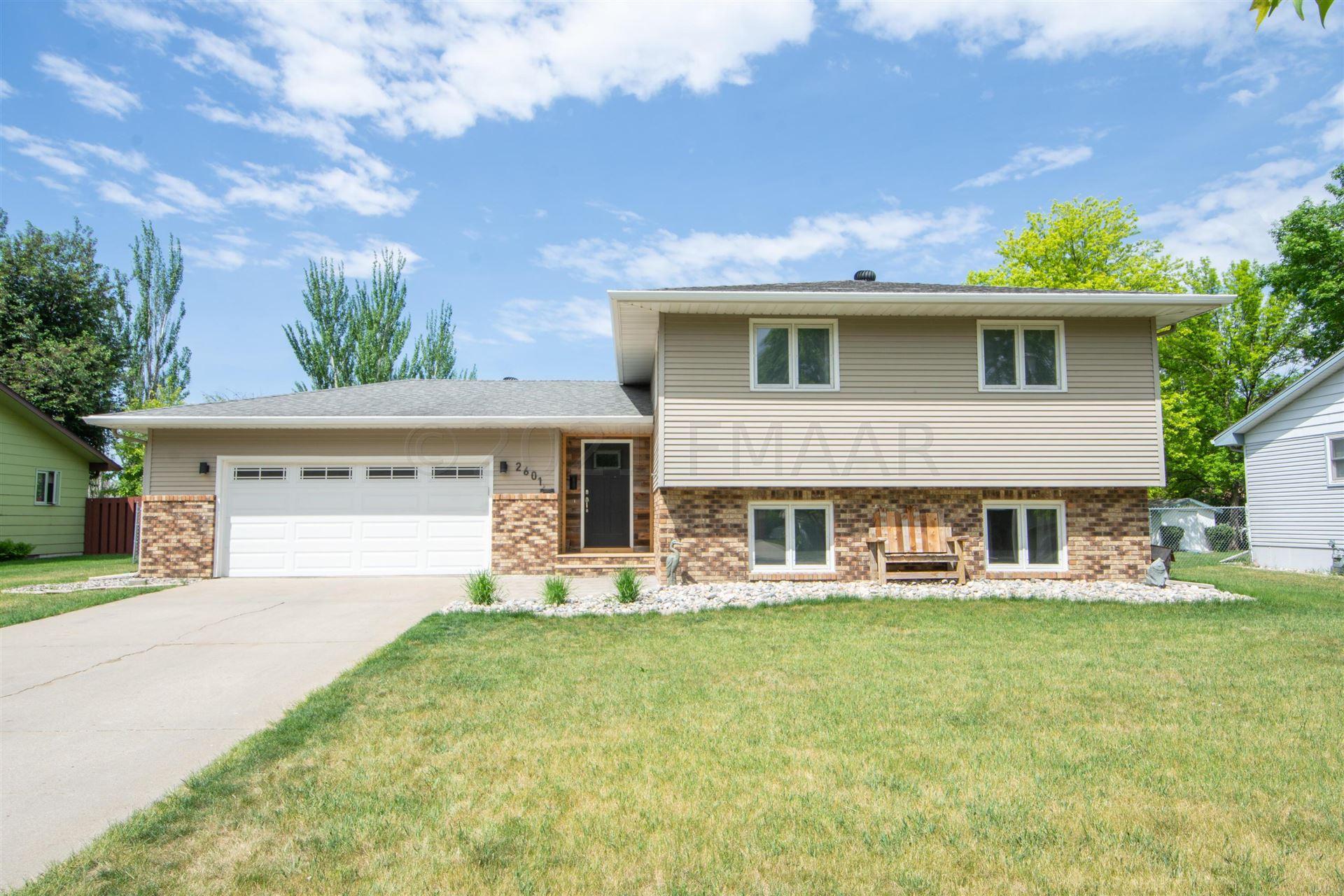 2601 ATLANTIC Drive S, Fargo, ND 58103 - #: 21-3049