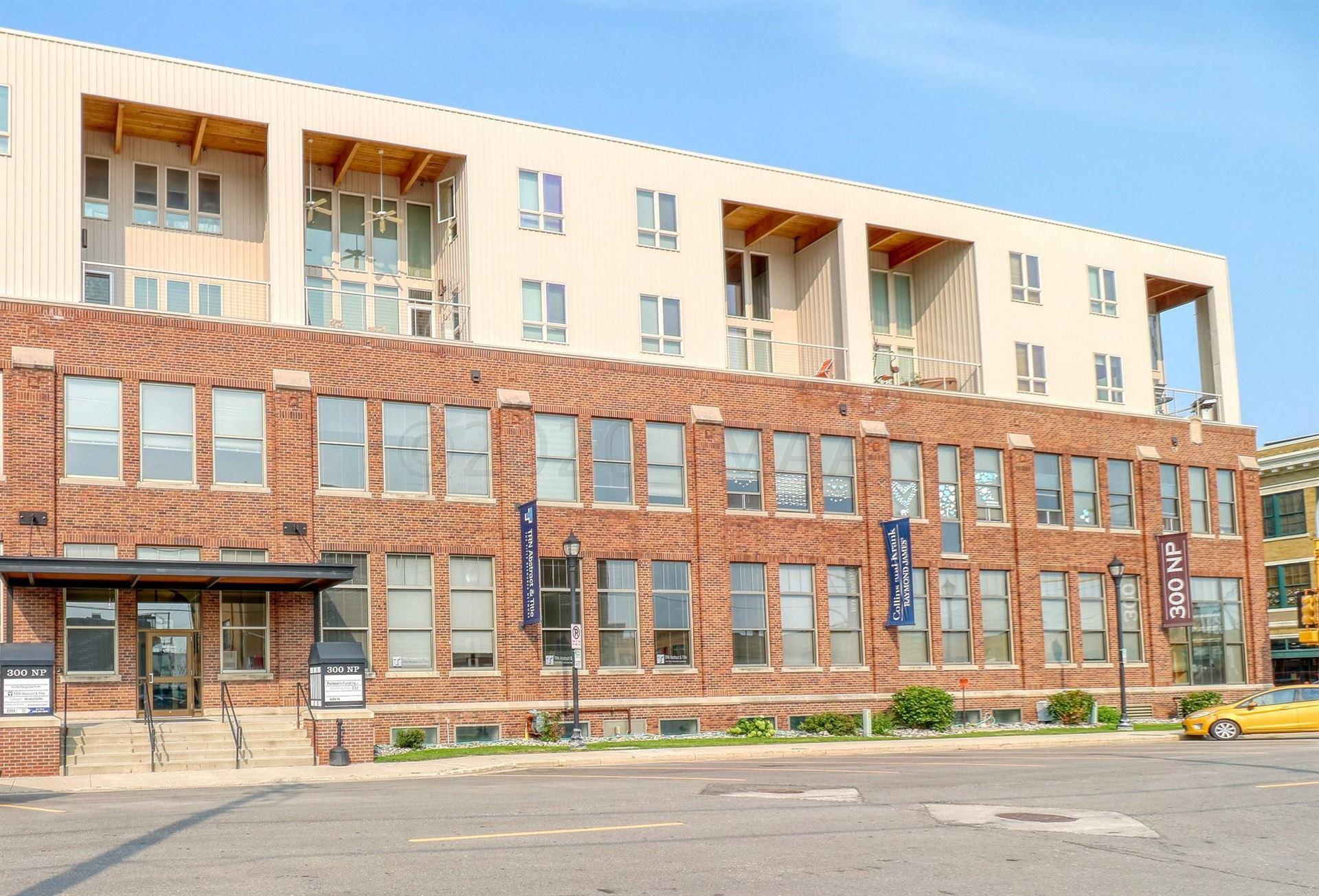 300 NP Avenue #UNIT 302, Fargo, ND 58102 - #: 20-5075