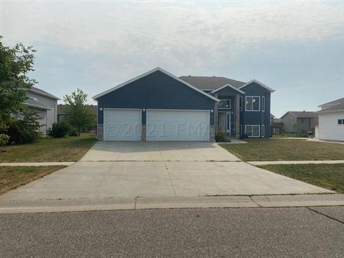 Photo of 4441 NEWPORT Lane, West Fargo, ND 58078 (MLS # 21-4077)