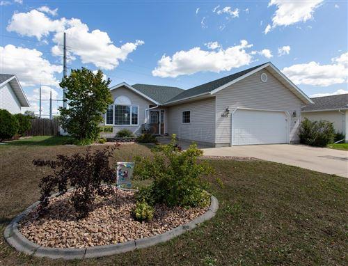 Photo of 1605 8 Street E, West Fargo, ND 58078 (MLS # 21-4080)