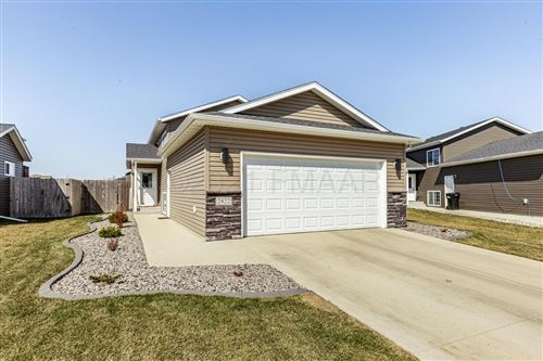 Photo of 2422 8 Court W, West Fargo, ND 58078 (MLS # 21-2086)