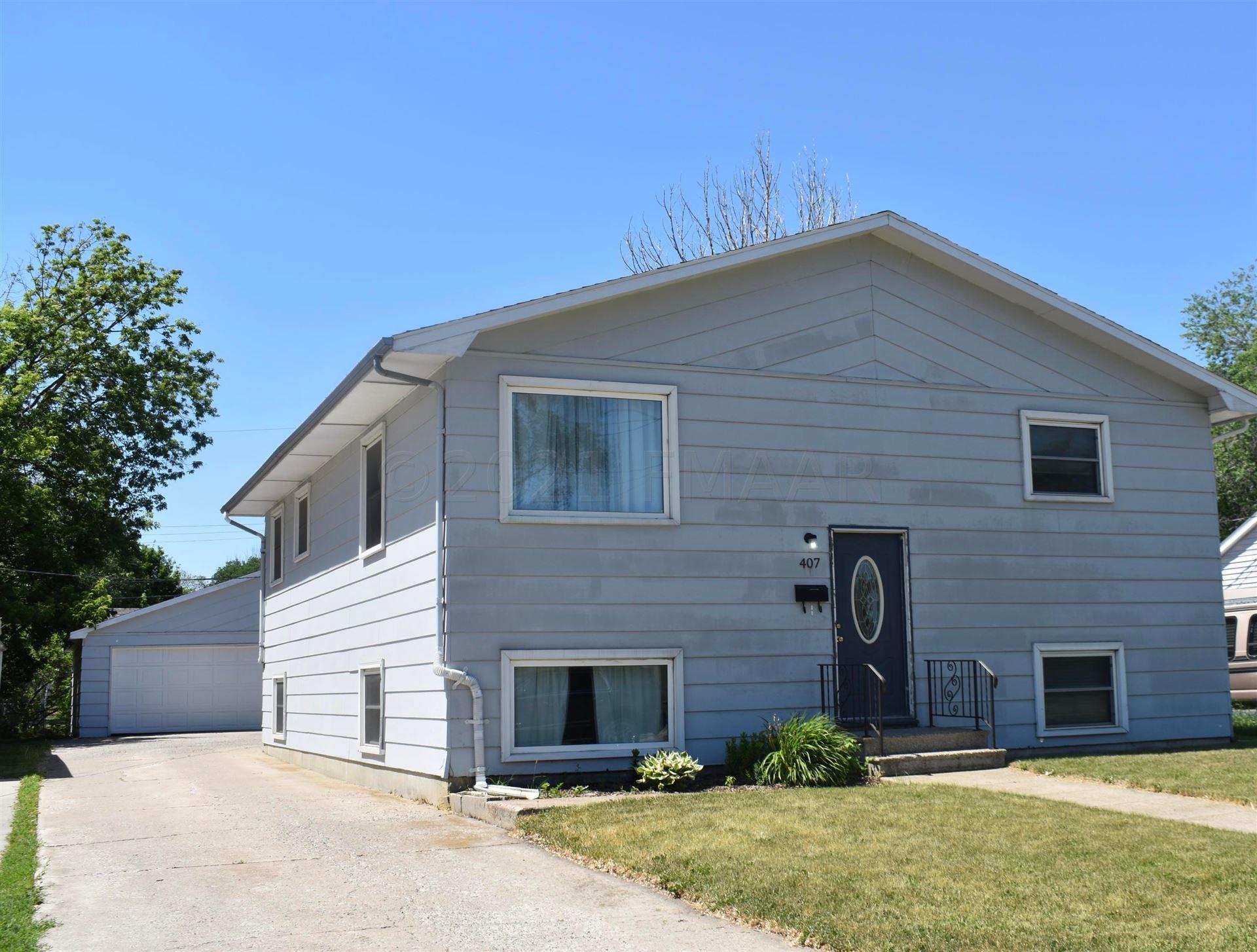 407 21 Street S, Fargo, ND 58103 - #: 21-3086