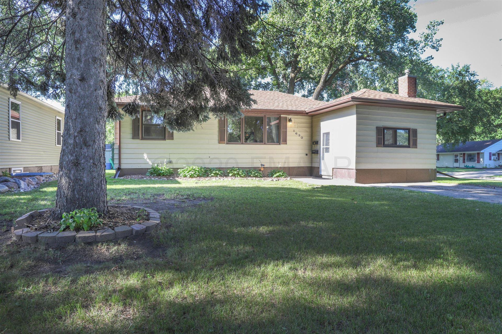 1630 12 S Avenue, Fargo, ND 58103 - #: 20-4101
