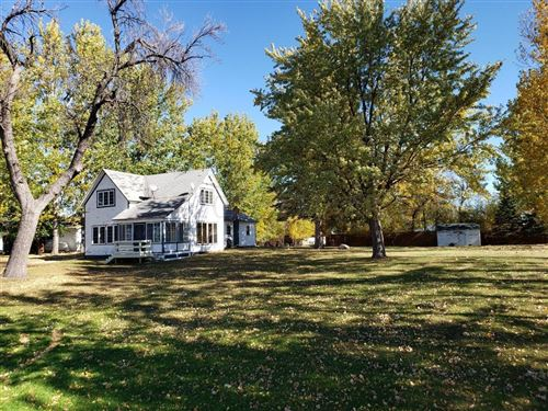 Photo of 1108 5TH Street, Wheatland, ND 58079 (MLS # 20-6121)