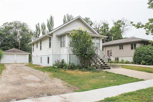 Photo of 1343 16 1/2 Street S, Fargo, ND 58103 (MLS # 21-4135)