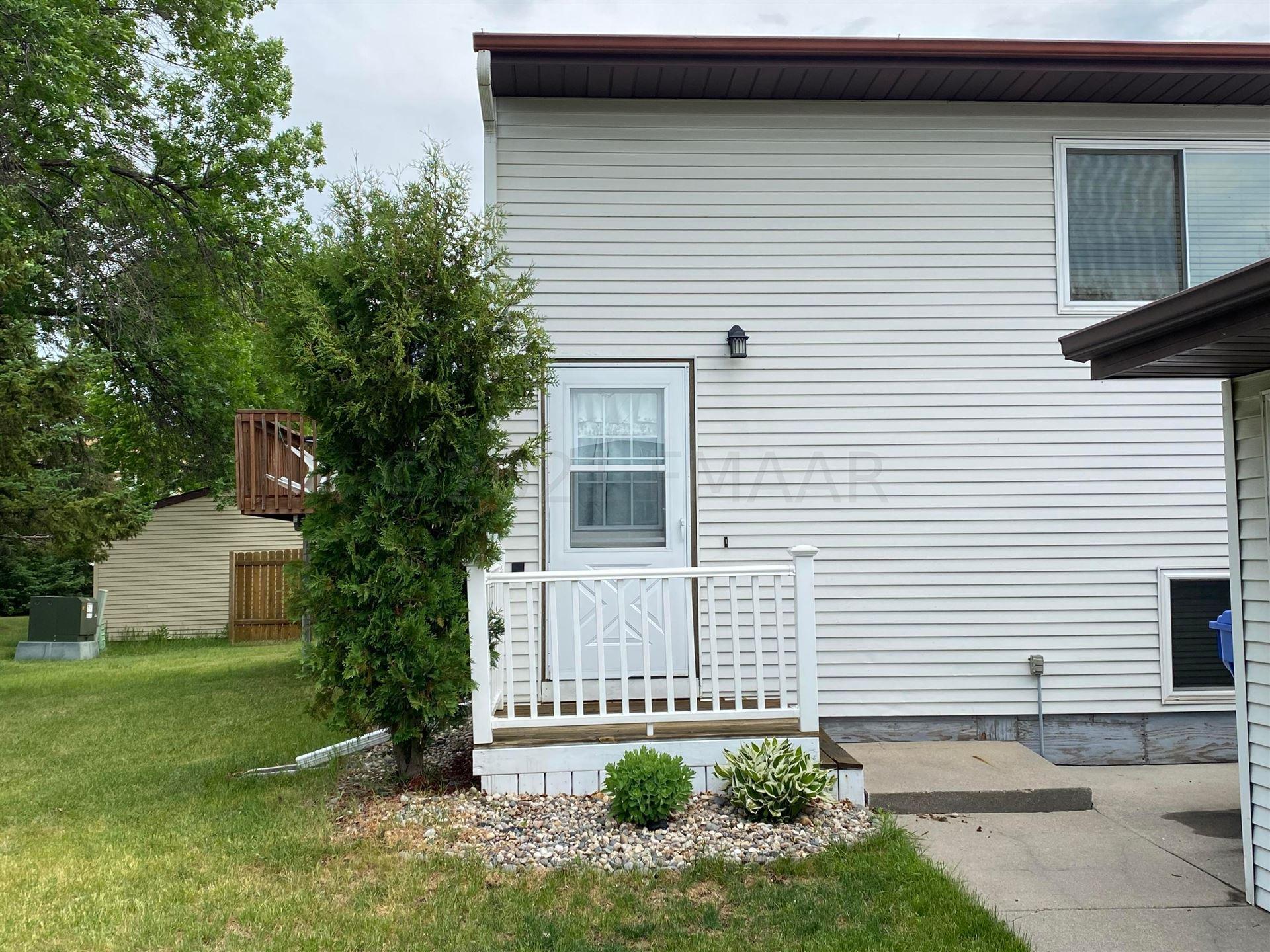 1707 25 Avenue S, Fargo, ND 58103 - #: 21-3146