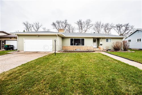 Photo of 407 FRANCIS Street, West Fargo, ND 58078 (MLS # 21-2155)