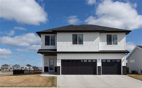 Photo of 1128 28 Avenue W, West Fargo, ND 58078 (MLS # 21-2161)
