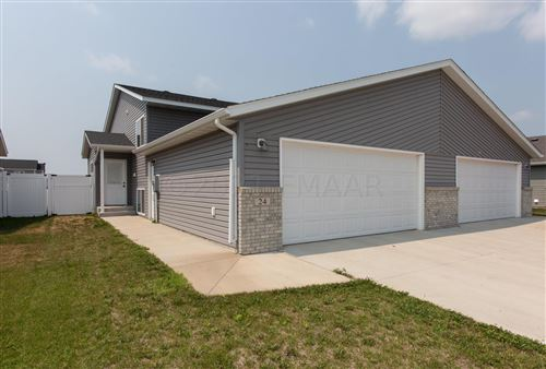Photo of 24 CEDAR Drive, Mapleton, ND 58059 (MLS # 21-4168)