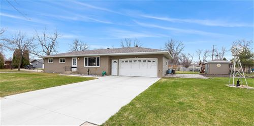 Photo of 361 CHERRY Court, West Fargo, ND 58078 (MLS # 21-2170)