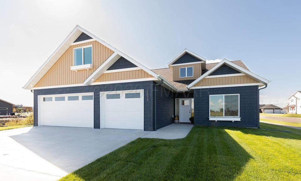2594 GOLDEN Lane S, Fargo, ND 58104 - #: 20-6173
