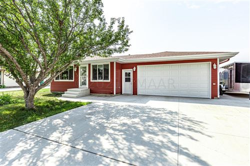 Photo of 323 Maple Drive, Mapleton, ND 58059 (MLS # 21-4182)