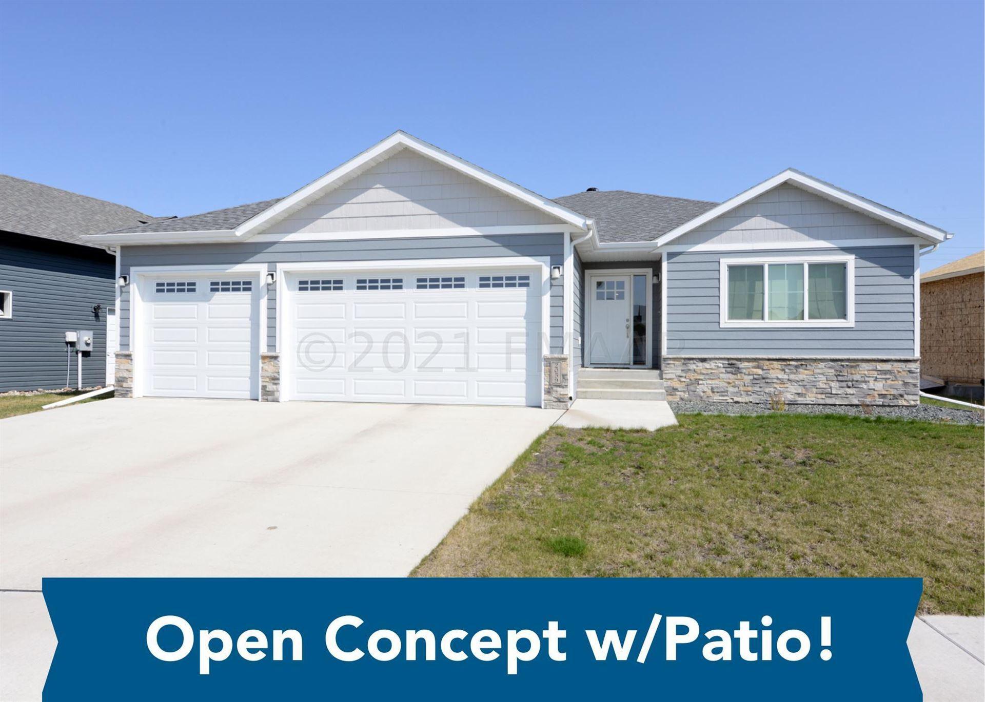 2059 65 Avenue S, Fargo, ND 58104 - #: 21-2183