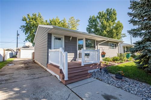 Photo of 322 4TH Avenue E, West Fargo, ND 58078 (MLS # 21-5184)