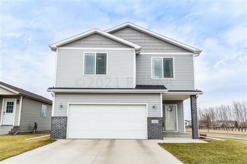 Photo of 910 42 Avenue W, West Fargo, ND 58078 (MLS # 21-2188)