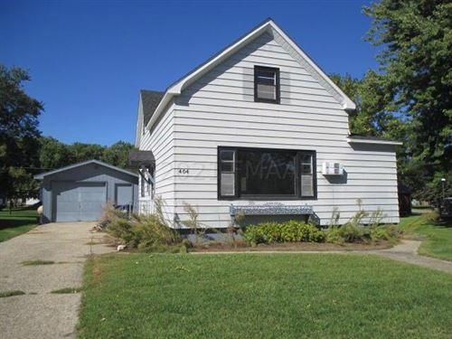 Photo of 404 2ND Avenue SW, Hankinson, ND 58041 (MLS # 21-5190)