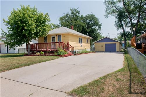 Photo of 1109 27 Street N, Fargo, ND 58102 (MLS # 21-4194)