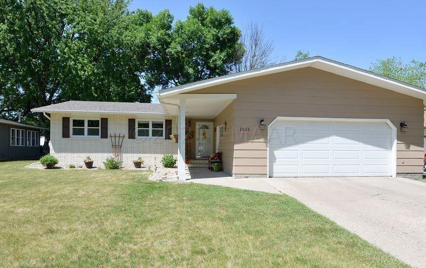2826 ELM Street N, Fargo, ND 58102 - #: 21-3196
