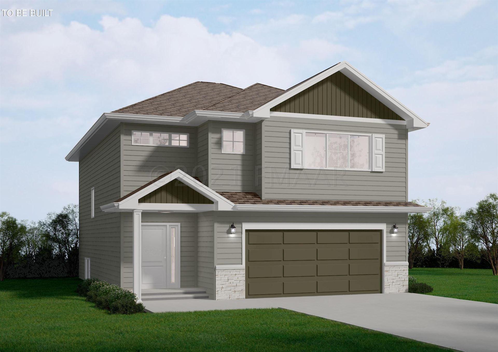 1054 ASHLEY Drive W, West Fargo, ND 58078 - #: 21-198