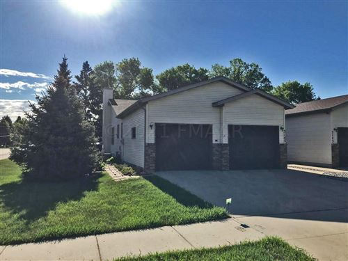 Photo of 3145 10 Street N, Fargo, ND 58102 (MLS # 21-4202)