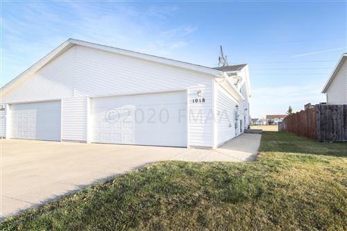 Photo of 1018 38 1/2 Avenue W, West Fargo, ND 58078 (MLS # 20-6204)