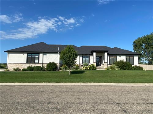 Photo of 739 8 1/2 Avenue NW, Valley City, ND 58072 (MLS # 21-1214)
