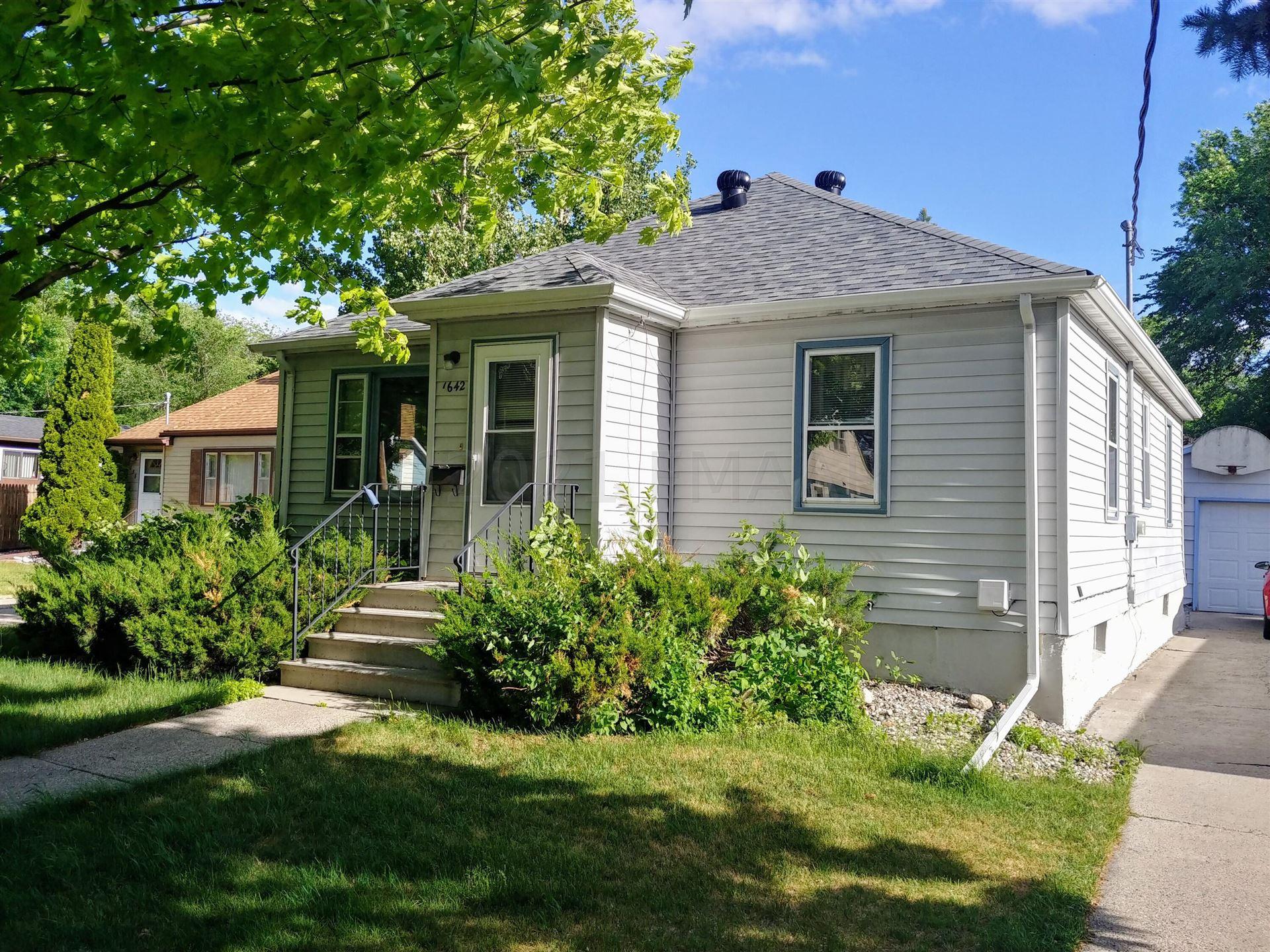 1642 7 Avenue S, Fargo, ND 58103 - #: 21-3229