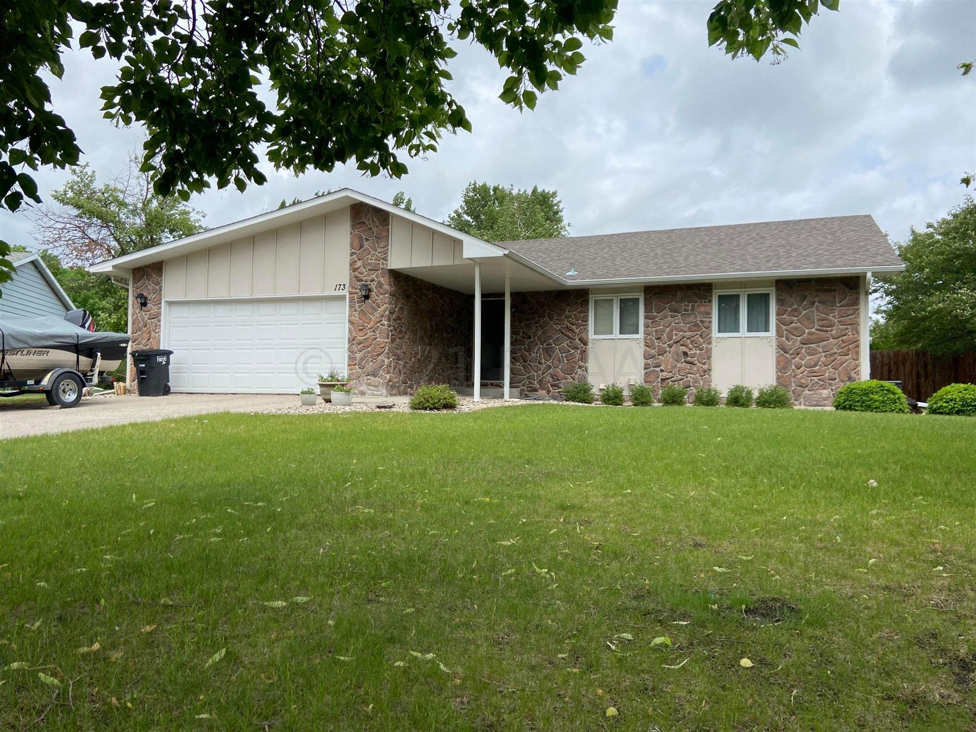 173 PRAIRIEWOOD Drive S, Fargo, ND 58103 - #: 21-3232