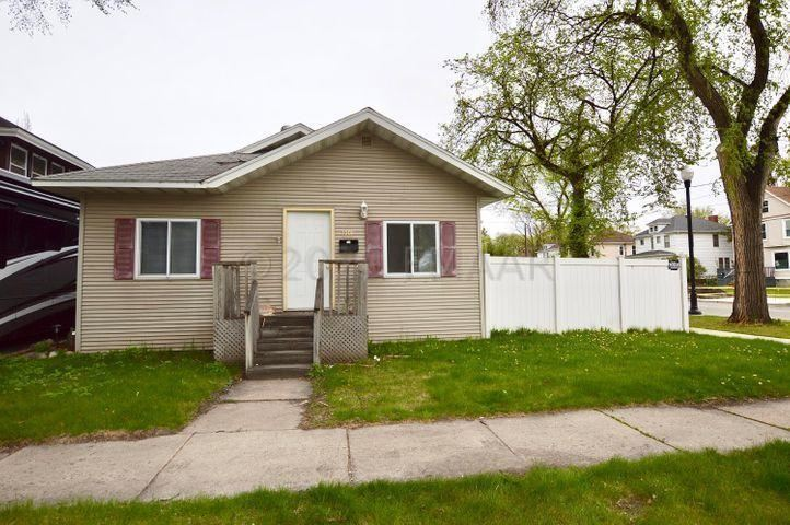 1001 9 Avenue N, Fargo, ND 58102 - #: 21-2234