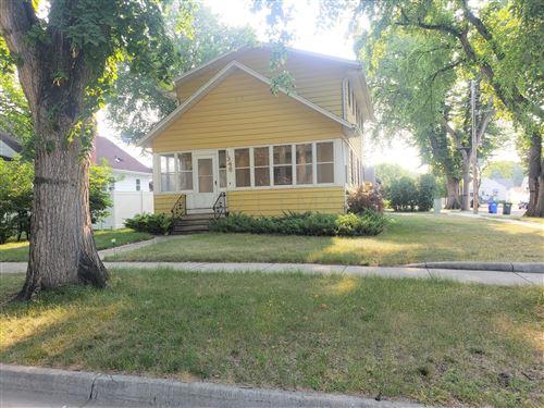 Photo of 1348 6 Street S, Fargo, ND 58103 (MLS # 21-4236)