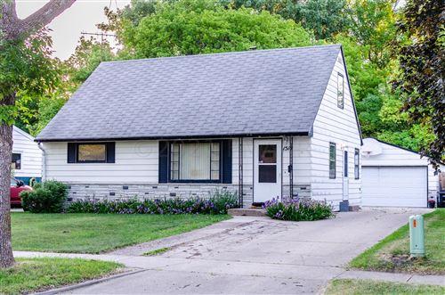Photo of 1518 15 Street S, Fargo, ND 58103 (MLS # 21-4248)