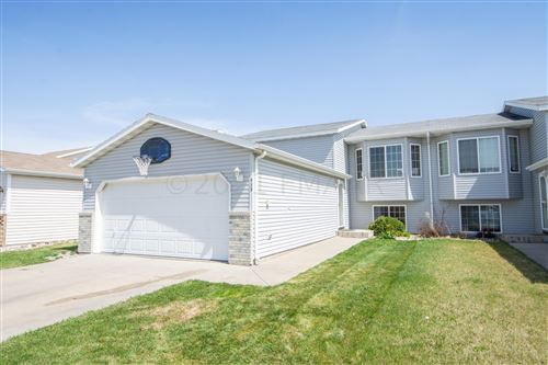 Photo of 929 11 Street W, West Fargo, ND 58078 (MLS # 21-2263)